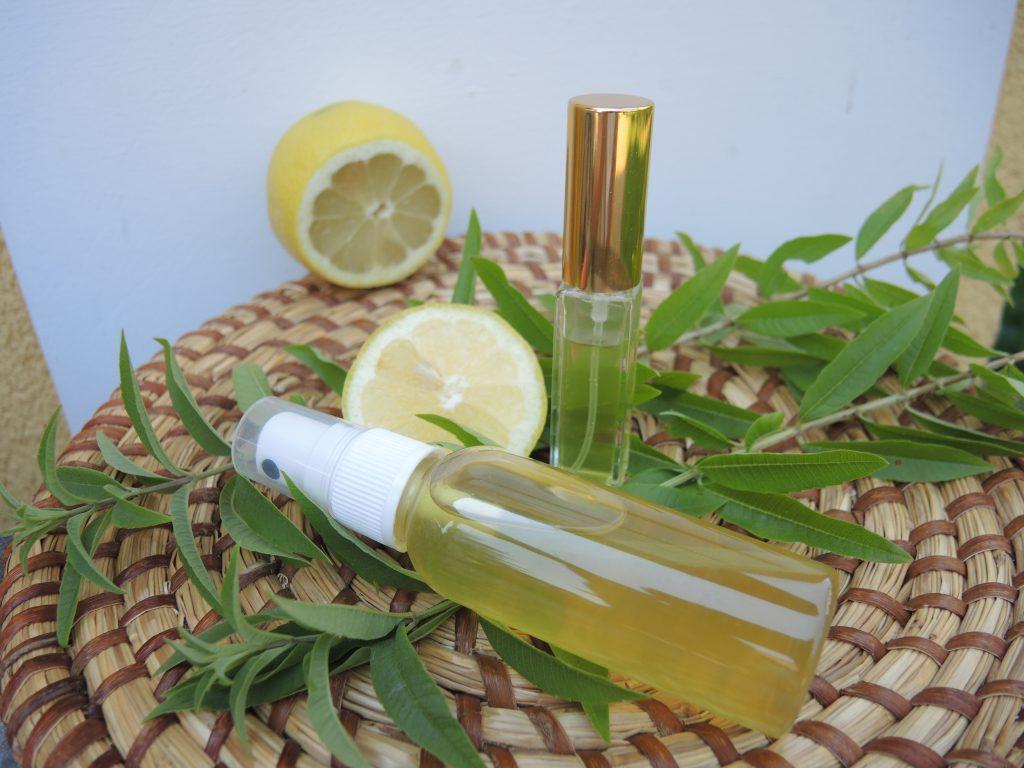 Zitronen Deo (7)
