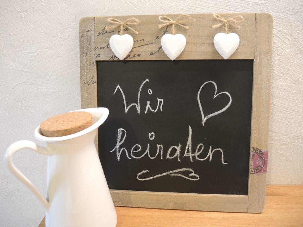 Poltern Hochzeit (2)